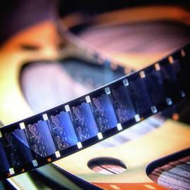Marnie Patchett - A Movie Anyone