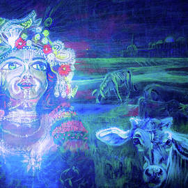 Michael African Visions - A new dawn in Mayapur