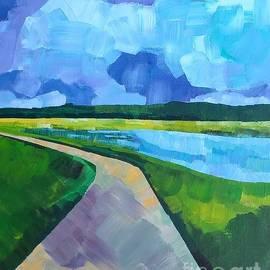 The Path We Take by Lisa Dionne