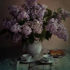Jaroslaw Blaminsky - A piece of cake