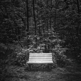 Scott Norris - A Place to Sit