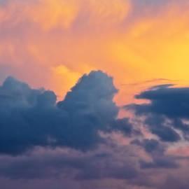 Flying Z Photography By Zayne Diamond - A Polychromatic Sunset