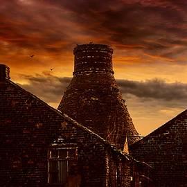 Four Shires Rambler - A Potteries Sunset