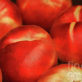Judi Bagwell - A Pound of Peaches