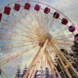 Toni Abdnour - A Ride To The Stars