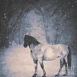 KaFra Art - A Rural Winter