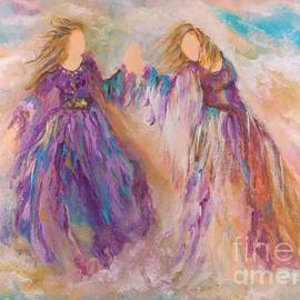 A Sisters Welcome by Sandra Gallegos