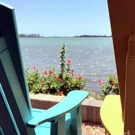 Barbie Corbett-Newmin - A Slice of Coastal Life