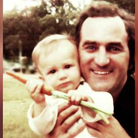 Hartmut Jager - A Son, a Father and a Juicy Carrot