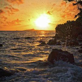 Mitch Shindelbower - A Splash Of Sunrise