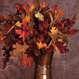 Sherry Hallemeier - A Still Life for Autumn