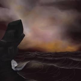 Alisha Smith - A Stormy Ocean