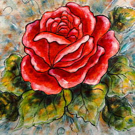 A Summer Rose by Natalie Holland