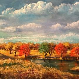 Randy Burns - A Tennessee Autumn