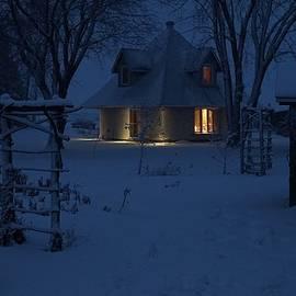 Matthew Fairclough - A Vision of Home