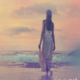 KaFra Art - A Walk In The Sea