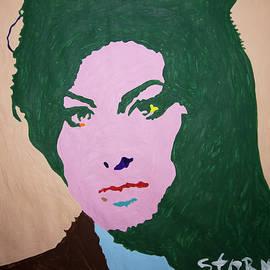 Stormm Bradshaw - A J Winehouse