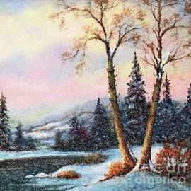 Hazel Holland - A Winter Fairy Tale