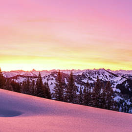 Andreas Hagspiel - A Winter Morning