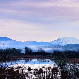 Michael Scott - A Winters Fog