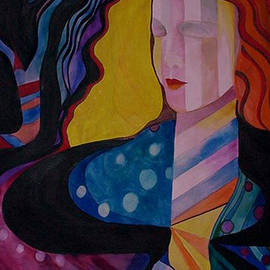 A Woman Of Color by Carolyn LeGrand