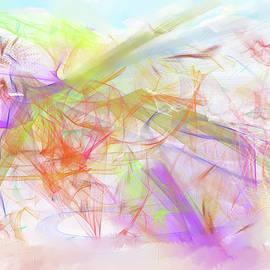 A wonderful Dream by Angela Stanton