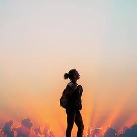 A World Of Adventure - Evelina Kremsdorf