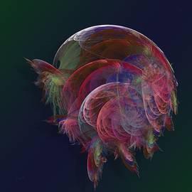 Drasko Regul - a025 Jellystackfish