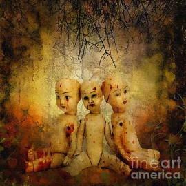 Abandoned by Andrea Kollo
