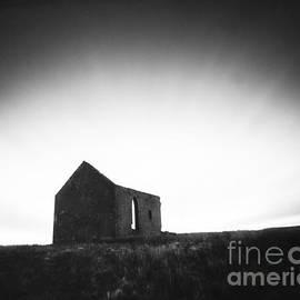 Abandoned Church by Karl Thompson