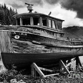 Bob Christopher - Abandoned Dream Alaska