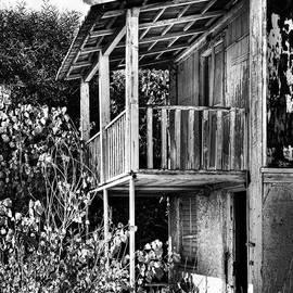 Abandoned, Kalamaki, Zakynthos