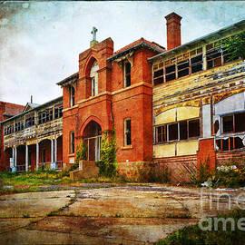 Abandoned Orphanage by Stuart Row