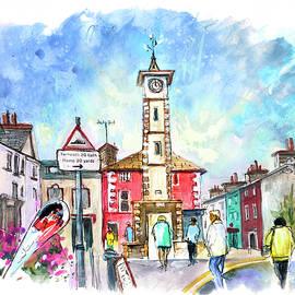 Aberystwyth 02 by Miki De Goodaboom
