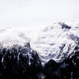 About the Mountains by Jaroslav Buna