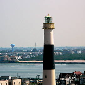 Arlane Crump - Absecon Lighthouse