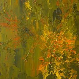 Maria Woithofer - Abstarct colours of autumn