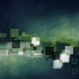 Art Spectrum - Abstract 100