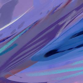 Abstract 1 - Original by John Deecken
