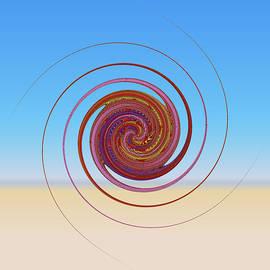 George Martinez - Abstract - 182C