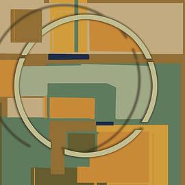 Robert Todd - Abstract 22