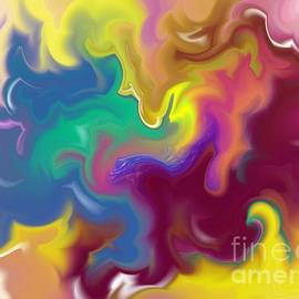 Tammie Sisneros - Abstract 246