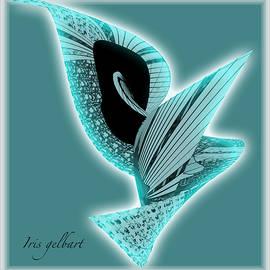 Iris Gelbart - Abstract 2584