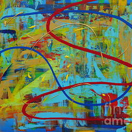 Jimmy Clark - Abstract 2_untitled