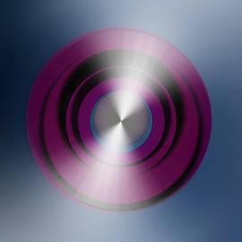 John Krakora - Abstract 3035-8