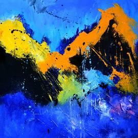 Pol Ledent - Abstract 447130
