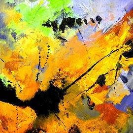 Pol Ledent - abstract 96947