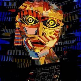 Ed Weidman - Abstract Allure