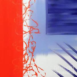 Jilian Cramb - AMothersFineArt - Abstract America