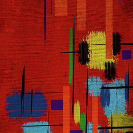 Art Spectrum - Abstract Art 97